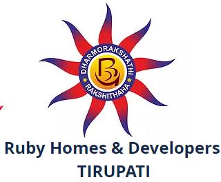 Ruby Homes