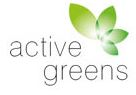 LOGO - Ruchi Active Greens