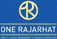 LOGO - Ruchi One Rajarhat