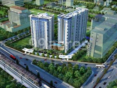Anik Group Anik One Rajarhat New Town, Kolkata East