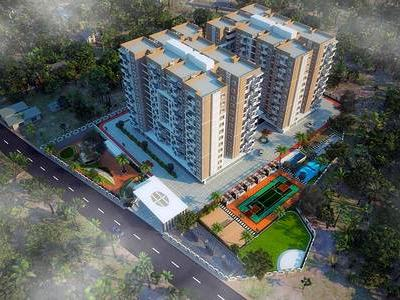 Ruchira Projects Ruchira Iris Whitefield, Bangalore East