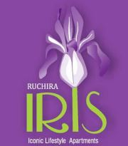 LOGO - Ruchira Iris