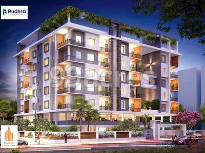 Rudhra Constructions Rudhra Highland Pragati Nagar, Hyderabad