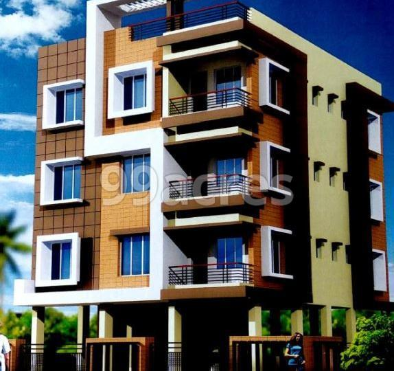 Rudra Constructions and Consultancy Services Rudra Kailash