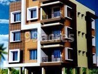 Rudra Kailash Apartment in Santoshpur, Kolkata South