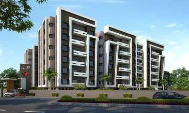 Rudra Estate-Aardhya Bhoomika Constructions AB Star City Bawaria Kalan, Bhopal