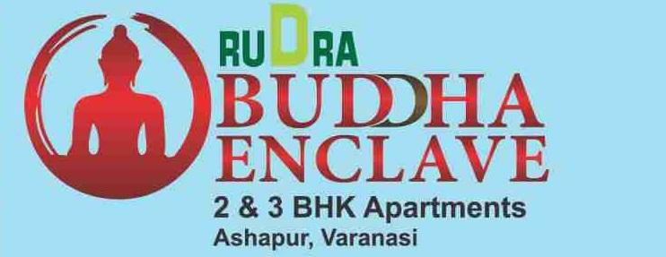 LOGO - Rudra Buddha Enclave
