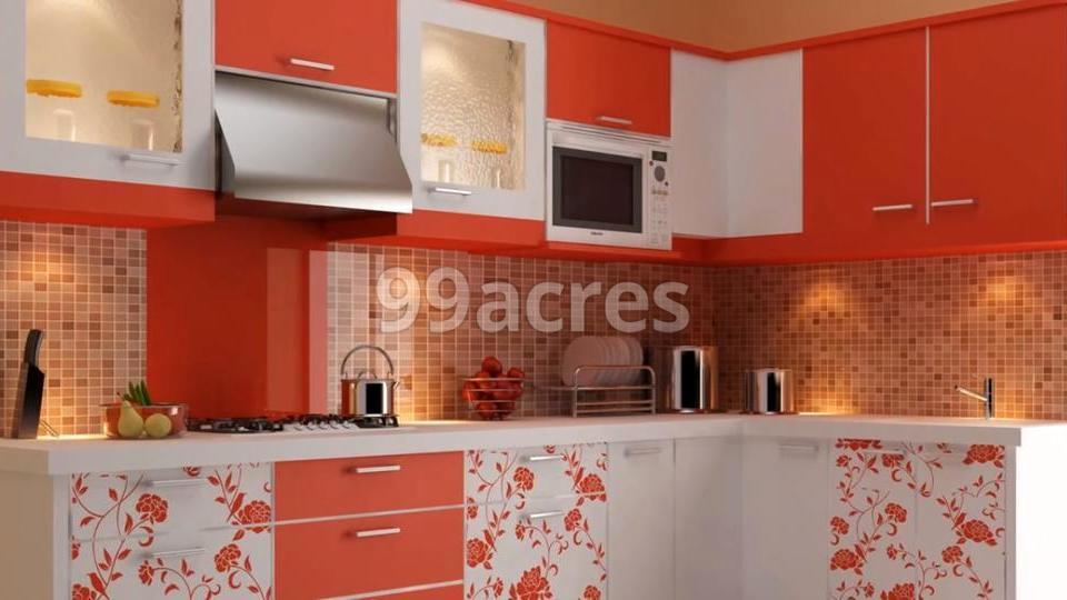 Rudra Real Estate Builders Rudra Aakriti Naini Allahabad