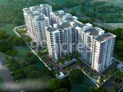 Rudra Real Estate Builders Rudra Sangam Andawa, Allahabad