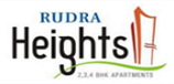 LOGO - Rudra Heights