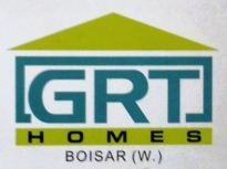 LOGO - Rudra Realty GRT Homes