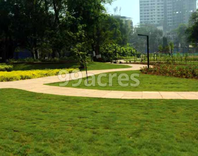 Runwal Avenue Landscape Garden