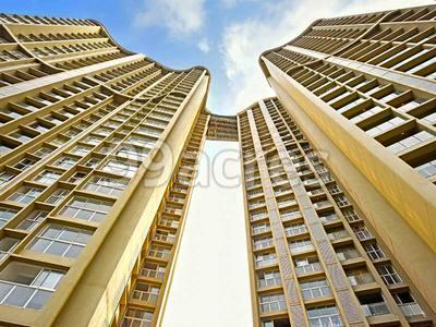Runwal Group Builders Runwal Elegante Shastri Nagar, Mumbai Andheri-Dahisar