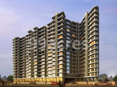 Ruparel Group Builders Ruparel Orion Chembur (East), Mumbai Harbour
