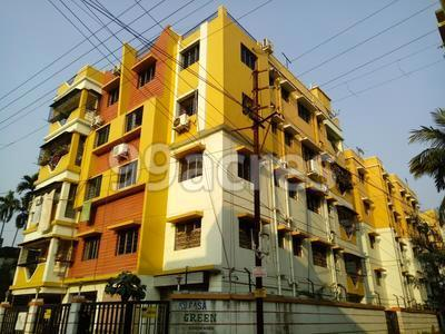 Rupayan Construction Builders Rupayan Su Casa Green Narendrapur, Kolkata South