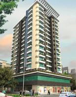 Rupji Constructions Rupji Akansha Ghatkopar (East), Central Mumbai suburbs
