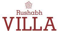 LOGO - Rushabh Villa