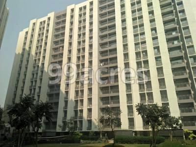 Rustomjee Builders Rustomjee Elements Andheri (West), Mumbai Andheri-Dahisar