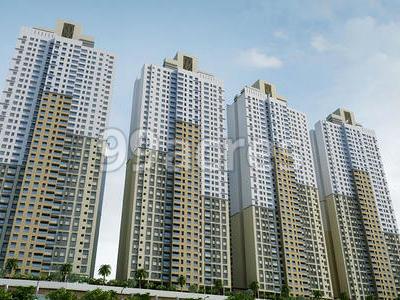 Rustomjee Builders Rustomjee Ionna Majiwada, Mumbai Thane