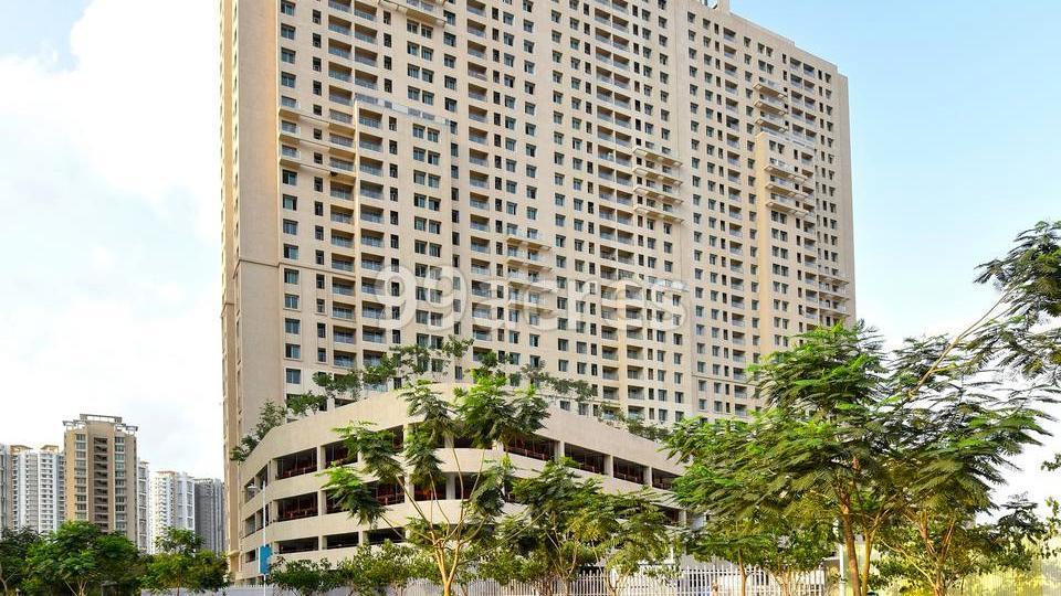 Rustomjee Urbania in Majiwada, Mumbai Thane