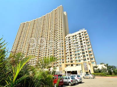 Rustomjee Builders Rustomjee Urbania Majiwada, Mumbai Thane