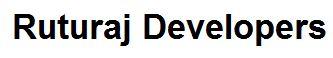 Ruturaj Developers