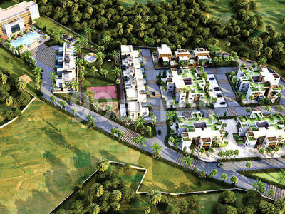 RV Infra RV Infra 15 Manor Palghar, Mira Road And Beyond