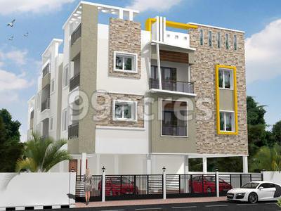 Ryka Homes Rykas Flats Pallikaranai, Chennai South