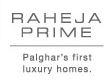 LOGO - S Raheja Prime