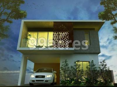 S2 Homes S2 Butterfly Gardens Villa Jigani, Bangalore South