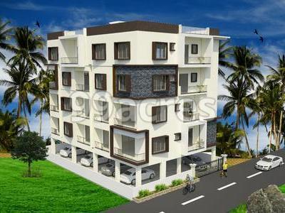 S and S Properties S and S Prakruthi Jakkur, Bangalore North