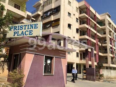 SBC Infra Projects SBC Pristine Place Sri Balaji Layout, Hyderabad