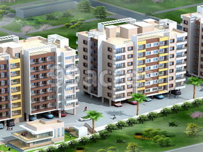 SP Construction Krishna Residency Khopoli, Mumbai Beyond Thane