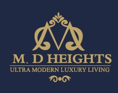 LOGO - MD Heights