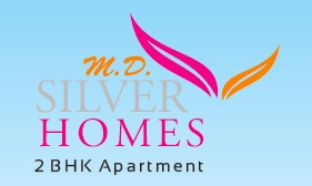 LOGO - MD Silver Homes