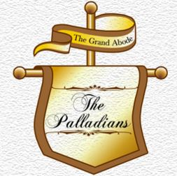 LOGO - SS The Palladians