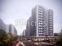Saanvi Nirman Stella in South Bopal, SG Highway & Surroundings