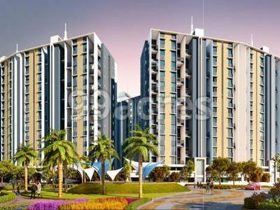 Saarthi Group Abisky Realty and Ritkriti Developer Suburbia Estate Wagholi, Pune
