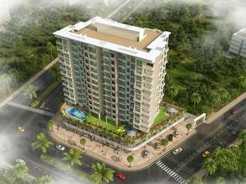 Sadguru Infra and OSFM and Millennium Group Sadguru Universal Khanda Colony, Mumbai Navi