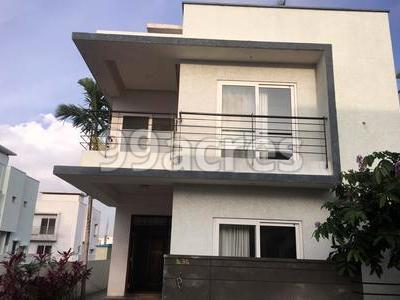 Safeway Infra Builders Safeway Symphony Park Homes Beeramguda, Hyderabad