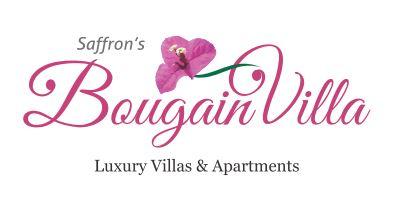 LOGO - Saffrons Bougain Villa