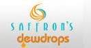 LOGO - Saffrons Dewdrops