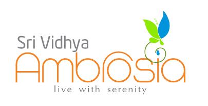 LOGO - Sahiti Sri Vidhya Ambrosia