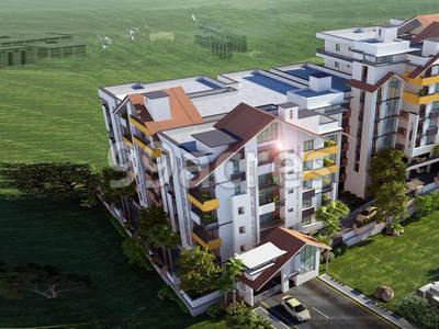 Sahiti Constructions Sahiti Sumukhi Orbit Hi-Tech City, Hyderabad