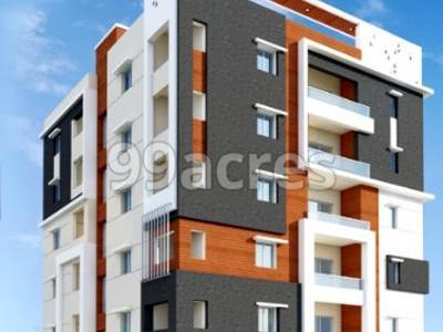 Sahiti Constructions Sahiti Vasuki Chandini Jewel Madhapur, Hyderabad