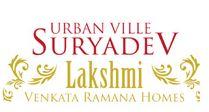 LOGO - Suryadev Urban Ville Lakshmi Venkatramana Homes