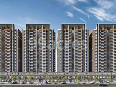 Sahyog Rekha Infra Projects Kruti Onella 150 Feet Ring Road, Rajkot