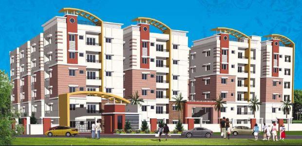 Sai Akshay Fortune in Vasavi Nagar, Secunderabad