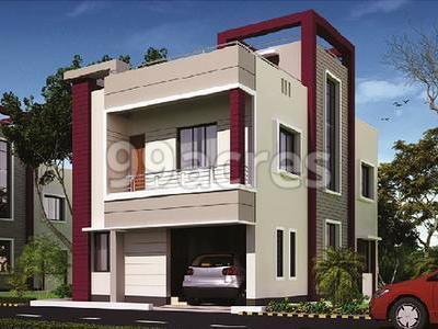 Sai Arpan Infrastructure Sai Arpan Southern Homes Uttara, Bhubaneswar