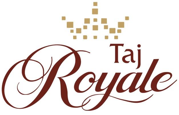 LOGO - GRD Taj Royale